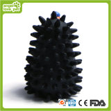 Animal Design Hedgehog Vinyl Dog Pet Toy