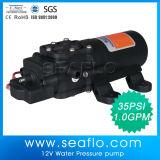 Bomba de água de diafragma elétrica em miniatura de 12 / 24V DC para venda
