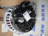 Альтернатор двигателя Cummins Isde, 0124555005, 0986045160, 4892318, 5259577
