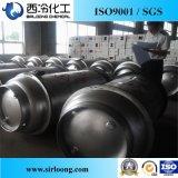 Gás Refrigerant CAS da pureza elevada: 115-07-1 Propylene do Propene para a condição Sirloong do ar