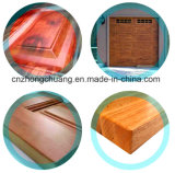 Zhongchuang Nueva impresora de inyección de tinta plana UV para madera