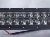 4D 크리 사람 Offroad 300W 52inch 반점 광속 모는 빛 (GT31002-300W)