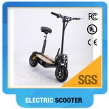 Nouveau 2017 Best High Speed ​​Two Wheel Ce et RoHS 60V Batterie au lithium 2000W Brushless Motor Scooter électrique économique pour adultes