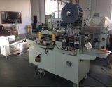 Anhaftender Aufkleber-Kennsatz-stempelschneidene Maschine des Papier-/Kurbelgehäuse-Belüftung