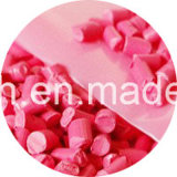 Berufshersteller der Farbe Masterbatch kann angepasst werden