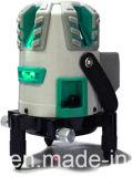 Lignes Vertes vertes niveau du niveau Vh515 cinq de laser de Danpon de laser