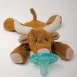Nice jouets bourrés par peluche mignonne bon marché d'abeille de velours pour le gosse