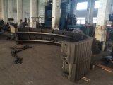 Engranaje de la circunferencia del horno rotatorio de la alta calidad de la fuente
