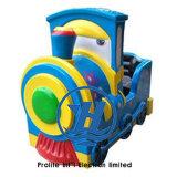 De welkom Machine van het Spel van de Rit van Kiddie van de Trein (zj-K98)