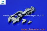 Präzision und komplizierte Metalteile hergestellt entsprechend Ihrem Entwurf