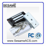 (120LBS) замок миниых электрических шкафов 60kg магнитный (SM-60)