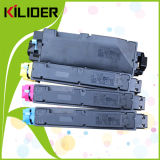 Cartucho de toner compatible para la copiadora del color de la impresora de Kyocera Tk-5160