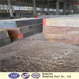 높은 경도 균등성 플라스틱 형 강철 (Hssd 2738, 변경되는 P20)