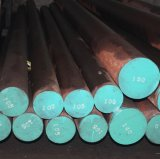 LÄRM 1.2738 schmiedete Plastikform-Stahl