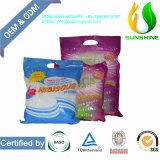 Fabricante da escala do serviço de OEM/ODM Pó-Grandes/detergente detergentes do volume