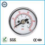 002小型圧力計圧力ガスかLiqulid