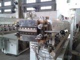 Gránulos plásticos que cortan precio de la máquina con tintas