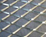Metal expandido con acabado de metal reforzado con PVC