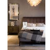 Hotel-Bett-Lieferanten-Hotel-Bett-Abbildungen in der guten Qualität für unterschiedliches Marken-Hotel