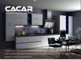 Armadio da cucina moderno della lacca della vernice di essiccamento di stile dell'iride vendibile (CA01-01)