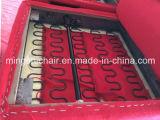 Président Auditorium tissu avec une table pour écrire (MS-213D)