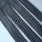 Corde plate 3X15mm de fibre de verre