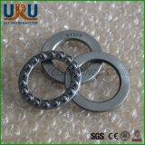 Миниатюрная нержавеющая сталь шарового подшипника тяги плоскости (F3-8 F3-8M SF3-8)