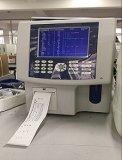 Analyse automatique de sang des prix d'analyseur de la hématologie Hma-7021