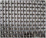 採鉱の使用の重いひだを付けられた金網のパネルの価格