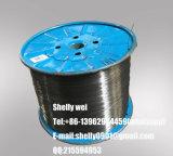 광학 섬유 케이블 /Fiber 광 케이블 철사/케이블 철사/광 케이블 철사 /Fibre-Optic 케이블 철사 강화를 위한 철강선 0.45mm 인산 처리