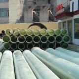 Fiberglas-Wasser oder Abwasser Treament Rohr