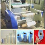 PVC termorretráctiles Máquina de película soplada