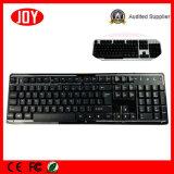Verdrahteter oder drahtloser Tastatur-Computer/Spiel/Laptop der Eisen-Unterseiten-Djj310