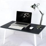 Schwarzer Chrom-Klassiker-justierbare Anzeigen-Schreibtisch-Lampe für LED-Birne