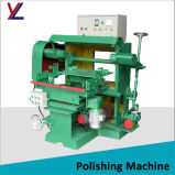 Acero Inoxidable Introvert Superficie Grind Polishing Machine