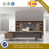 Het elegante Kantoormeubilair van de Octrooien van de Lijst van het Bureau van de Manager (NS-ND149)