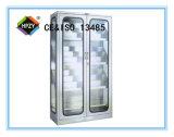 (C-16)ステンレス鋼の梯子モデル常備薬戸棚