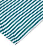 Camiseta rayada del algodón de Strappping del verano de los hombres
