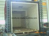 Blockwagen-Herd-Wärmebehandlung-Ofen