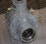 3000psi 3 valvola a sfera messa metallo industriale di pollice A105
