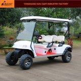 4 Seaterの良質電気ハンチング手段(承認されるセリウム)