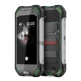 Tri-Prova Andorid6.0 Smartphone do Walkietalkie do Octa-Núcleo de 4.7inch 4G com sensor do giroscópio (KV6000)