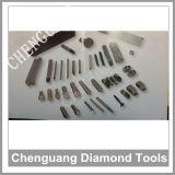 Diamond End Mills, Diamond Turning Tools, Diamond Monobloc Tools
