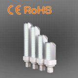 10W FCC Listed Unique Design Plug Light van G24/E27 Base UL