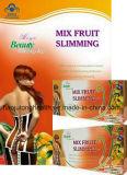 최상 자연적인 혼합 과일은 캡슐을 체중을 줄이는 무게를 분실한다