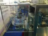 Машина запечатывания пластичной бутылки Ggs-118 P5 автоматическая формируя заполняя