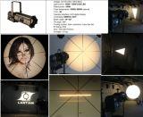 150W LED Summen-Profil-Punkt-Ellipsoidal Licht für Stadiums-Beleuchtung