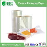 Мешок реторты глубокия вакуума PA/CPP прозрачный