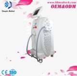 Máquina permanente del retiro del pelo del laser del diodo vertical 808nm del fabricante de China