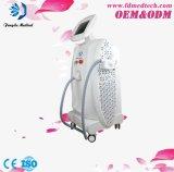Macchina permanente di rimozione dei capelli del laser del diodo di verticale 808nm del fornitore della Cina dell'unità originale di bellezza